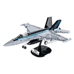 "Top Gun Maverick: F/A-18E Super Hornet Block Model ""Maverick"""