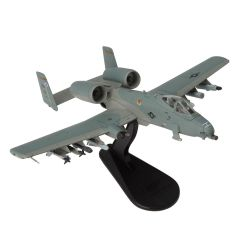 USAF A-10 Thunderbolt II Die-Cast Model