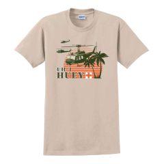 UH-1 Huey T-Shirt