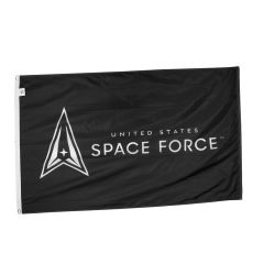 United States Space Force Nylon Flags