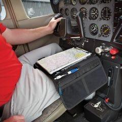 Flight Gear Tri-Fold Kneeboard