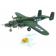 B-25 Mitchell Flying Dragon Bomber Model Kit