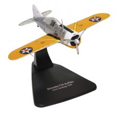 F2A-1 Buffalo Die-Cast Model