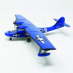US Navy PBY-5A Catalina Model Kit