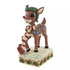 Aviator Rudolph Display