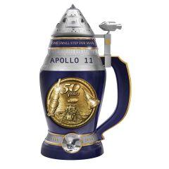 Limited Edition Apollo 11 - 50th Anniversary Stein