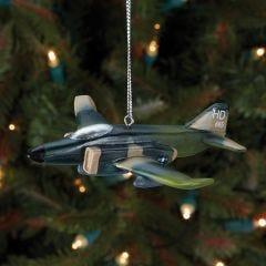 F-4 Phantom Christmas Ornament