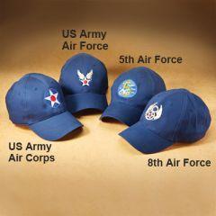 USAAF Insignia Cap