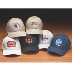 Historic Airline Logo Caps