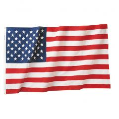 Nylon  American Flag (5 ft. x 8 ft.)