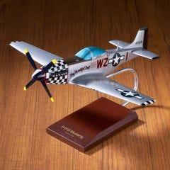 P-51D Mustang Model