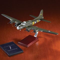 B-17 Memphis Belle Model