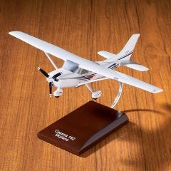 Cessna C-182 Skylane Aircraft Model
