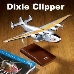 Dixie Clipper Model
