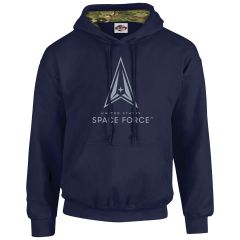 United States Space Force Hooded Sweatshirt