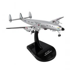 "USAF VC-121E ""Columbine III"" Die-Cast Model"