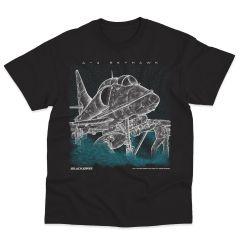 A-4 SKYHAWK Blackbird T-Shirt
