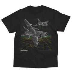 A-7 CORSAIR Blackbird T-Shirt