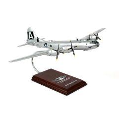 B-29 Fifi 1/72  Mahogany Aircraft Model