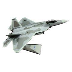 F-22 Raptor Die-Cast Model