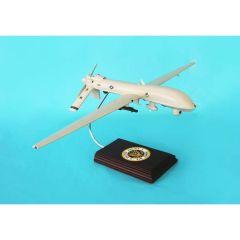 MQ-1 Predator 1/32 (CYMQT) Mahogany Aircraft Model
