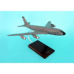 KC-135a Stratotanker 1/100 (CK135at) Mahogany Aircraft Model