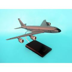 KC-135R STRATOTANKER 1/100 (CK135RT) Mahogany Model