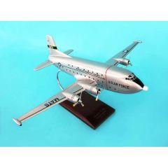 C-124c Globemaster 1/100  Mahogany Aircraft Model