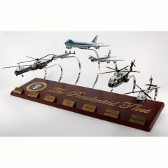 PRESIDENTIAL COLLECTION 7 PLANE SET (CFPC) Model