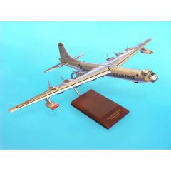 B-36j Peacemaker 1/100 (AB36t)  Mahogany Aircraft Model