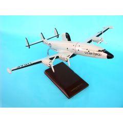 RC-121D (EC-121) WARNING STAR 1/72 (AVC121DT) Mahogany Aircraft Model