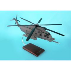 MH-53J PAVE LOW 1/48 (HMH53JT)  Mahogany Aircraft Model