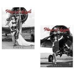 Wings of Angels  (Vol. 1 or Vol. 2)