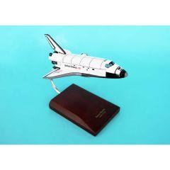 Orbiter (small) 1/200 Atlantis (kynasaoatp)  Mahogany Aircraft Model
