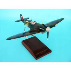 Mkvb Spitfire V 1/32 (FBS5t) Mahogany Aircraft Model