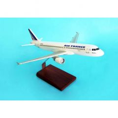 Air France A320-200 1/100 (KA320aftr)  Aircraft Model