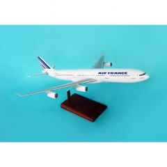 Air France A340-300 1/100 (KA340aftr)  Aircraft Model