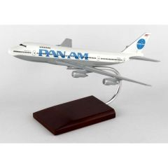 Pan Am B747-200 1/200 (KB747patp)   Aircraft Model