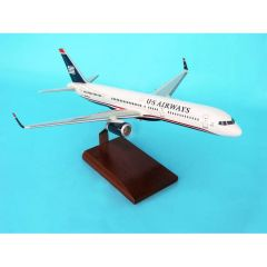 Usairways 757-200 (reg# N909aw) 1/100 (KB757usatr)  Aircraft Model