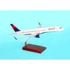 Delta 757-200 1/100 New Livery (KB757dntr)  Aircraft Model