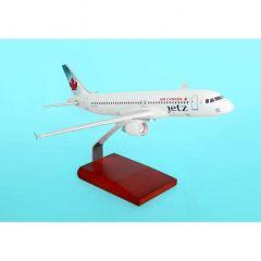 Air Canada Jetz A320 1/100   Aircraft Model