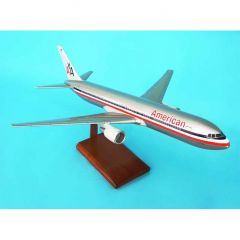 American 767-300 1/100 Old Livery (KB767aatr)   Aircraft Model