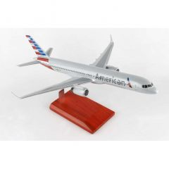 American 757-200 1/100 New Livery  Aircraft Model