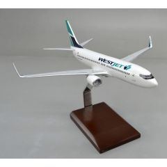WestJet 787-8 1/100  Aircraft Model