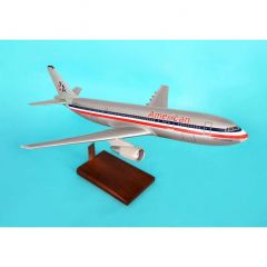 American A300 1/100 (KA300aat)  Aircraft Model