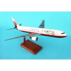 Twa 767-300 1/100 New Livery (KB767twatr) Aircraft Model