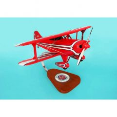 Pitts Special 1/15 (kpts) Mahogany Aircraft Model