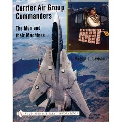 Carrier Air Group Commanders Book