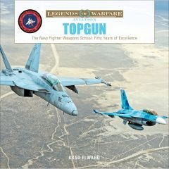 TOPGUN: The Navy Fighter Weapons School Book