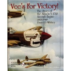 Vee's For Victory Book!